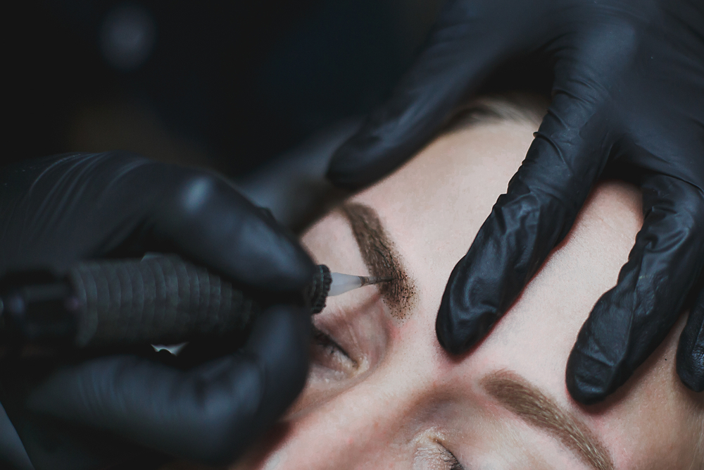 5 COSMETICALLY TATTOOED EYEBROWS PROCEDURE THAT EVERY WOMEN SHOULD KNOW
